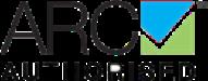 Logo arc
