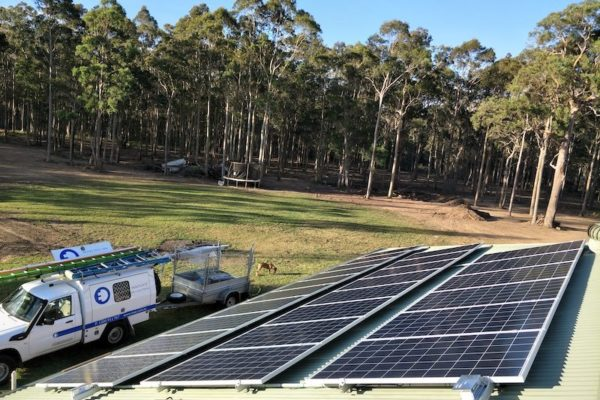 Innovate Energy - Ulladulla solar quotes, installation and maintenance
