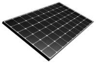 LG Ne ON2 solar Panel