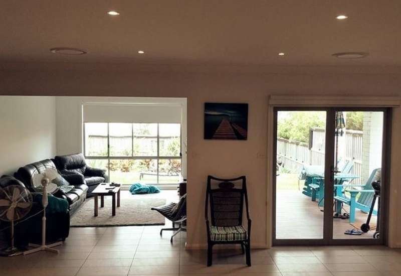 Nowra air conditioning installer