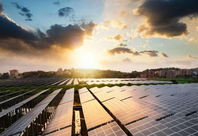 Solar energy 6 B3 LKT5