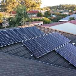 Solar installation Wollongong