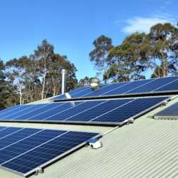 Solar installation Nowra